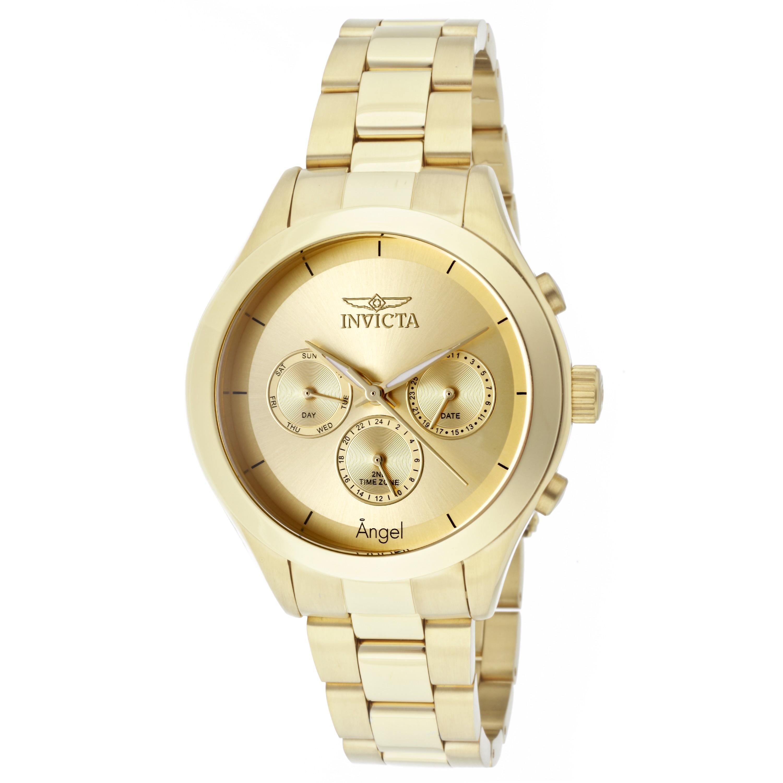 Tienda Relojes invicta España - Comprar relojes invicta online c4444713f165