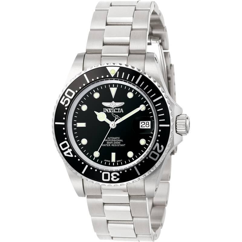 ed1b47f6116 Tienda Relojes invicta España - Comprar relojes invicta online