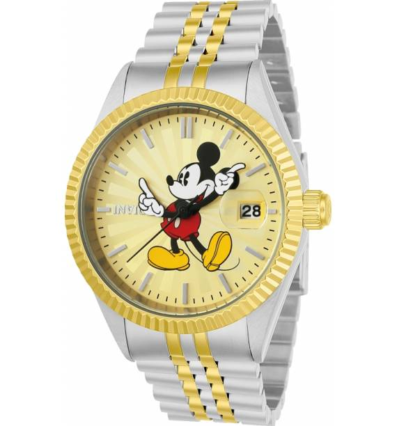 INVICTA DISNEY LIMITED EDITION 22772