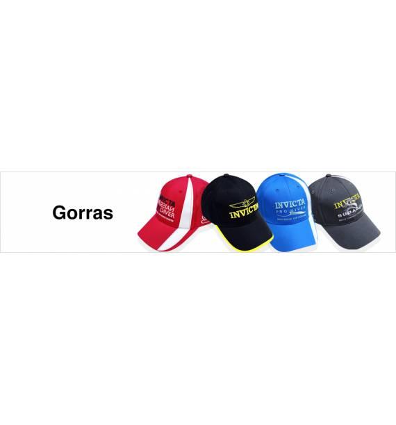 GORRAS INVICTA