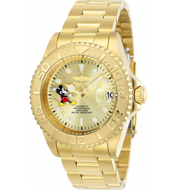 INVICTA DISNEY LIMITED EDITION 24756
