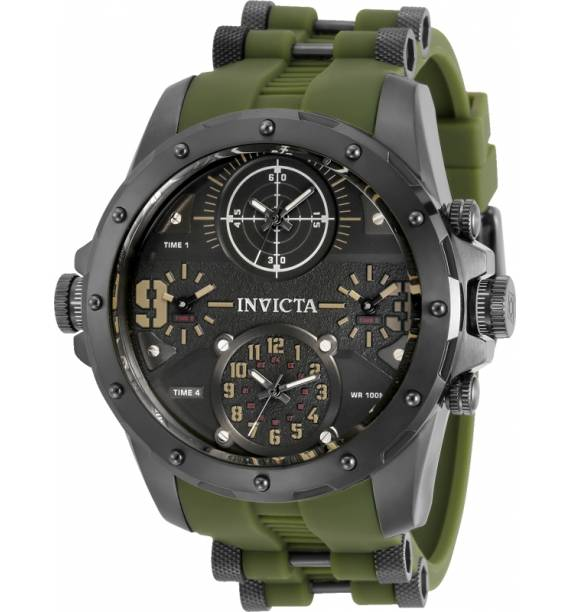 INVICTA COALITION FORCES 31138